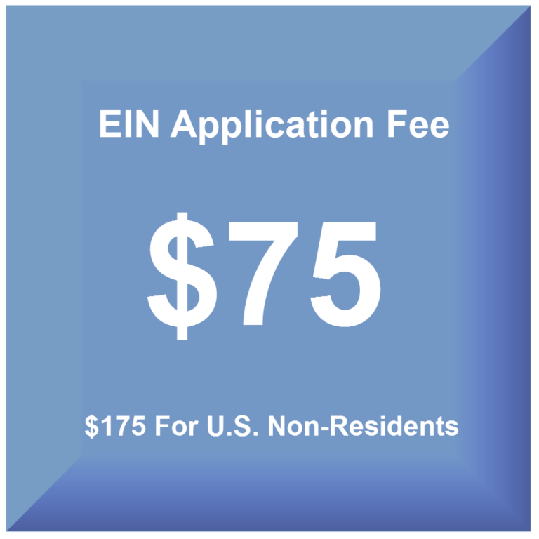 estate ein application form ss-4 | employer id numbers